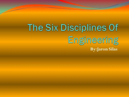 By:Jaron Silas. Chemical Engineering Job Description: A job for people that like science. To be more specific physics and chemistry Starting Salaries: