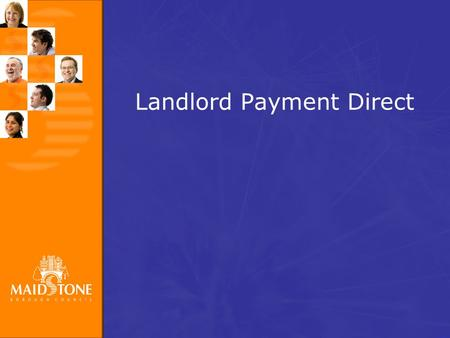 Landlord Payment Direct. Existing Provision Mandatory Payments being made to landlord from other state benefits 8 weeks arrears Discretionary LA considers.