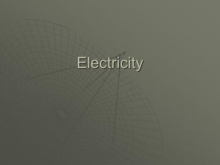 Electricity. Electricity  Is a natural form of energy that can take many different forms. It is defined briefly as the flow of electric charge. Lightning.