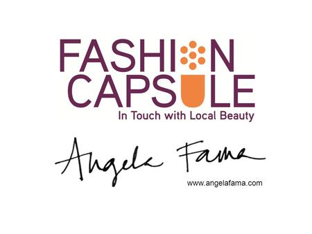 Www.angelafama.com. What is publicity? It creates public recognition, attention and hype for a product, label or designer, by providing focused information.