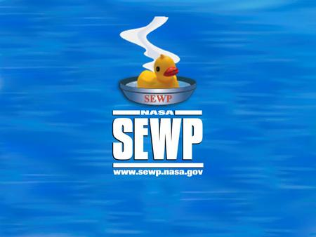 2 Changes in SEWP Finance  Patrice Hall  Quarterly Statements  Pay.gov.