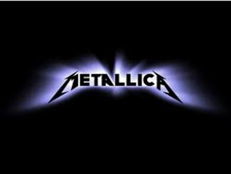 Background of the band Metallica is an American heavy metal band formed in 1981 in San Francisco, California. The band consists of four members who are.