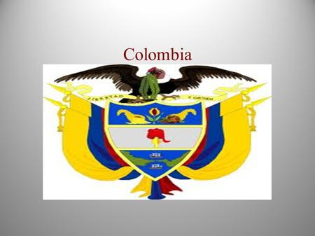Colombia. Colombia Columbia is located in South America on the northwest region. It is the only country in that region that has coast on the Caribbean.