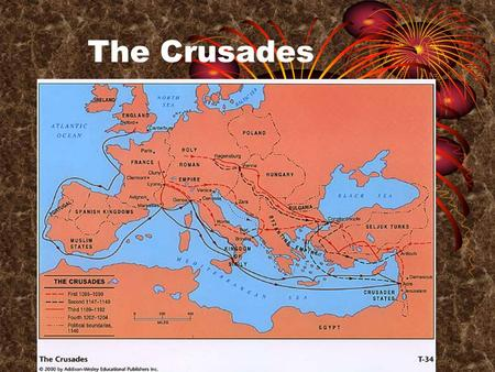 The Crusades. Quote That others have a just grievance against us is a more potent reason for hating them than that we have a just grievance against them