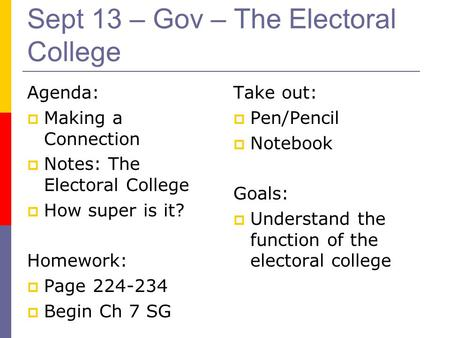 electoral college strengths and weaknesses Jackson won the popular vote by 38,000 votes but adams still became president in 1824 because of electoral college this angered the people because their opinion was not taken into action example 1.