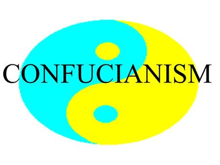 CONFUCIANISM. How It Began -Confucius lived from 551 to 479 BCE -Confucius did not intend to begin a religion -He traveled through modern-day China, teaching.