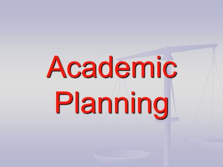 Academic Planning. Credit Sheet Credit Sheet Core Credits Core Credits Elective Credits Elective Credits Credits for Post-Secondary Work Credits for Post-Secondary.
