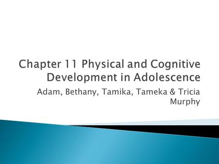 physical and cognitive development in adolescence essay Adolescent essay writing service and free adolescent essay samples, examples   influences on physical and cognitive development of adolescents essay.