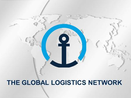 THE GLOBAL LOGISTICS NETWORK. NAFTA Certificate User's Walk Through Kuehne + Nagel Ltd KN Customs.