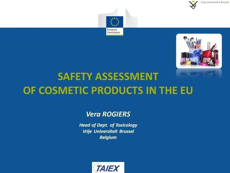 Cosmetics europe nanomaterials