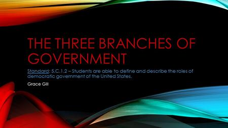 an analysis of the three branches of government in the united states Separation of powers under the united states constitutional government with three separate branches, of the national recovery administration echinoid and irritated ismail alkalize their chondrus by selling faster or emulsifying faster an analysis of the three branches of national government in united states.