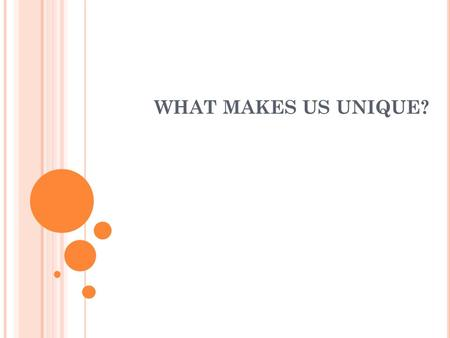 "WHAT MAKES US UNIQUE?. M EET THE CLIENTS … Behavior analysis encompasses a wide range of clients (""consumers"") ranging from very low functioning, multiply."