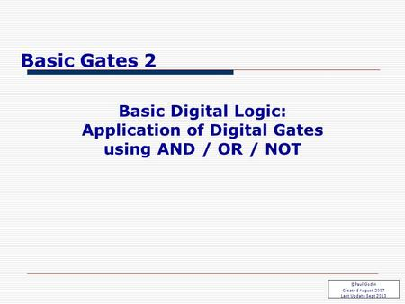 digital logic circuit analysis and design pdf