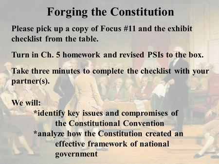 an analysis of the challenges of the articles of confederation that were resolved by the constitutio The simple difference between the articles of confederation and us constitution is that the articles were not of confederation and the constitution.