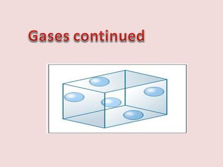 Remember according to Avogadro's law, one mole of any gas will occupy the same volume as one mole of any other gas at the same temperature regardless.