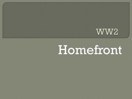 Homefront.  One Person's Weekly Food Allowance  4oz (113g) lard or butter  12oz (340g)sugar  4oz (113g) bacon  2 eggs  6oz.
