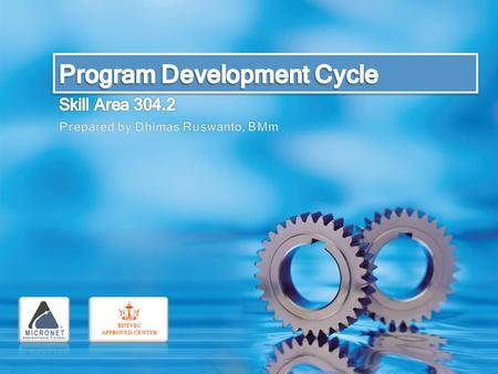 Program Development Life Cycle Characteristics of a good program Types of errors.