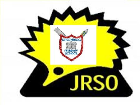 The JRSO's  Hi we are the Junior Road Safety Officers and our names are Boyd, Taylor, Angeline, Emma and Emma.  Our aim for this school session is to.