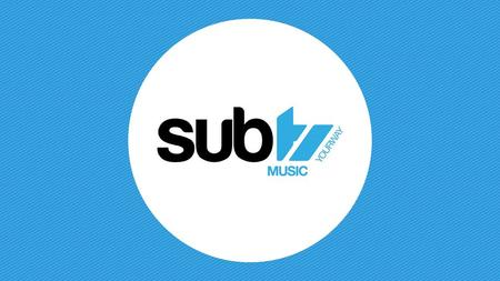 THIS IS THE SUBTV NETWORK SUBTV IS A YOUTH BROADCASTING CHANNEL, DELIVERING ITS AUDIENCE ACROSS TV, MOBILE & DIGITAL PLATFORMS.