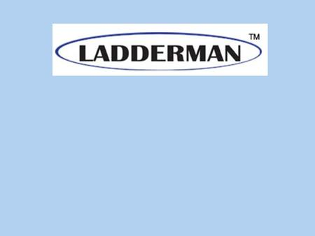 DOMESTIC FRP LADDER. LADDERMANTM, American & European Standard FRP LADDER range is engineered for safety, elegance & economy. The European models are.
