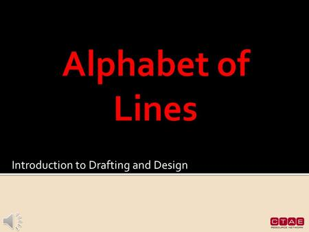 Introduction to Drafting and Design