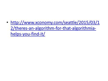 2/theres-an-algorithm-for-that-algorithmia- helps-you-find-it/  2/theres-an-algorithm-for-that-algorithmia-