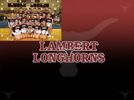 Competition Tryout Dates Monday, March 16 th – Thursday, March 26 th Main Gym at LHS from 4:30-6:00 A List will be posted on Friday March 20 th after.