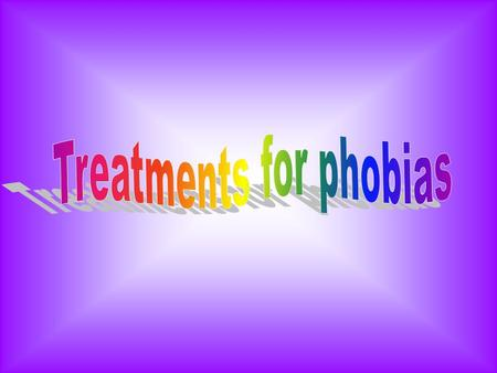 What's the meaning of phobias?? 1. phobias are not just extreme fears-they are irrational fears. 2. They can affect people's lives and make them frightened.