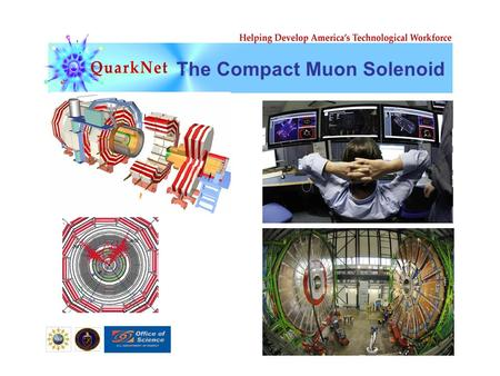 The Compact Muon Solenoid. What does CMS do? The Compact Muon Solenoid is a general purpose particle detector installed at point 5 of the Large Hadron.