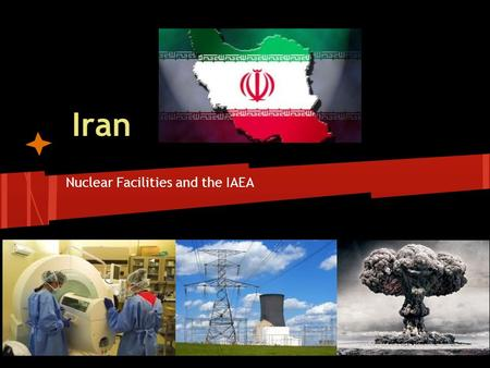 Iran Nuclear Facilities and the IAEA. Fun Facts School: Girls and boys are educated in separate schools until university Games & Sports: Main sport: soccer;