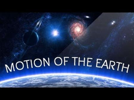 Rotation: Its effects 1.Day & Night. 2.Bulging of the Earth at the Equator and flattening at the poles. 3.The deflection of winds & ocean currents. 4.Tides.