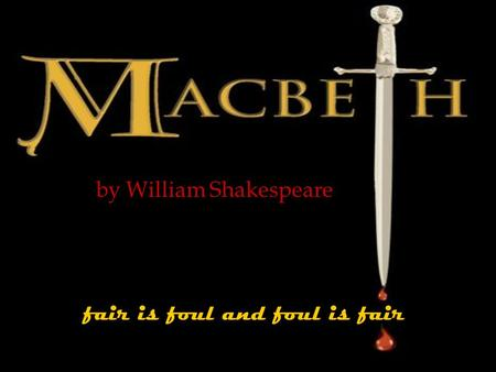 fair is foul and foul is fair essay macbeth essays do my top phd essay on shakespeare relationship philosophy on life essay consumer behavior