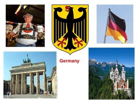 Germany. The borders of Germany have changed numerous times since it became a unified country in the 1870's.