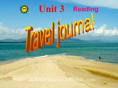 Unit 3 Reading I. WARMING UP The great rivers Changjiang River the Nile the Mississippi Huanghe River the Thames the Amazon … … The Rhein.