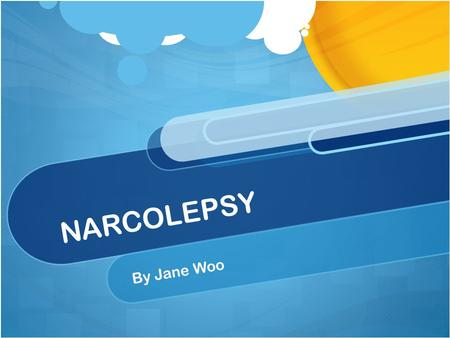 NARCOLEPSY By Jane Woo. What is Narcolepsy? Discovered in 1880 Jean-Baptiste-Édouard Gélineau Irregular pattern of sleep; people suffering from it fall.