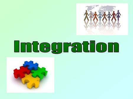 Introduction Integration is the reverse process of Differentiation Differentiating gives us a formula for the gradient Integrating can get us the formula.