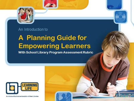 A Planning Guide for Empowering Learners