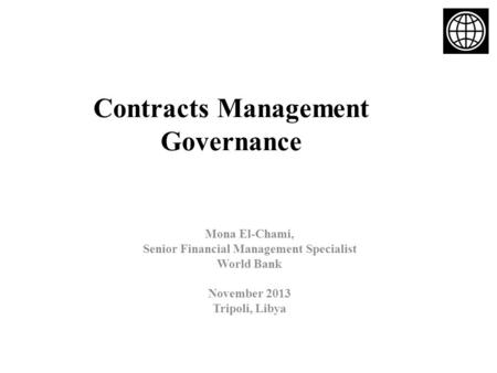 discuss the importance of contracts in international management Chapter 9 records management (revised april 18, 2006) what is the purpose of records management and maintained by all contractors pursuant to their contracts it is important to remember that depending on the content, e-mails are potential records and where.