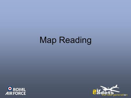 Map Reading. Learning Outcome 3 Be able to plan routes using Ordnance Survey map features and contour lines.