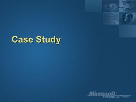 Case Study. x Scorecard Portal Knowledge Base HTML Foundation.