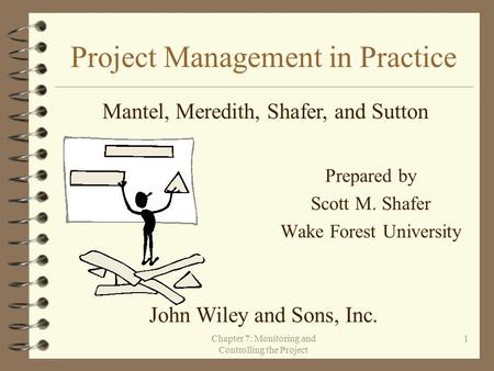 project management in practice mantel pdf