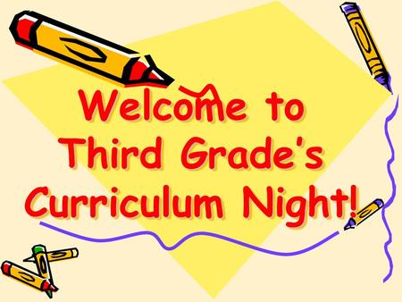 Welcome to Third Grade's Curriculum Night!. Meet the Team  Veronica Bradshaw  Merrill Hacker Monica Jones  Laura Milavec  Kimberly Spano  Kelly Trone.