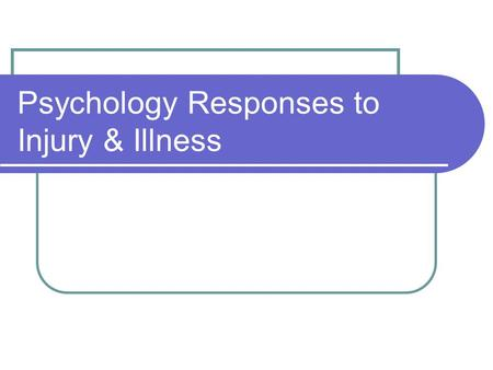 What are problem focused coping strategies
