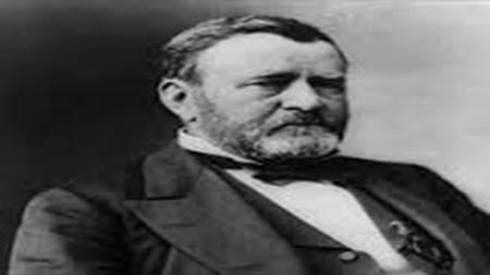 Ulysses S. Grant BY JACOB KIME  18 th president  Union general  ONLY president to get a speeding ticket  born on April 27, 1820  Died on July 23,