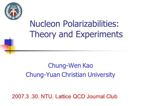 Nucleon Polarizabilities: Theory and Experiments