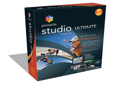 Pinnacle Studio is a non-linear video editing software application manufactured by Pinnacle Systems, a division of Avid Technology. It is the consumer-level.