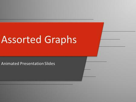 Animated Presentation Slides Assorted Graphs. Bar title goes here 36% Bar title goes here. 40% Bar title can be added here. 46% Bar title can be added.