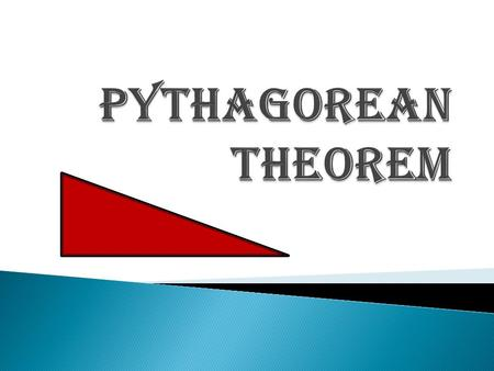  Theorem - A general proposition not self-evident but proved by a chain of reasoning.  In math… a theorem is an idea that can be proven true by logical.