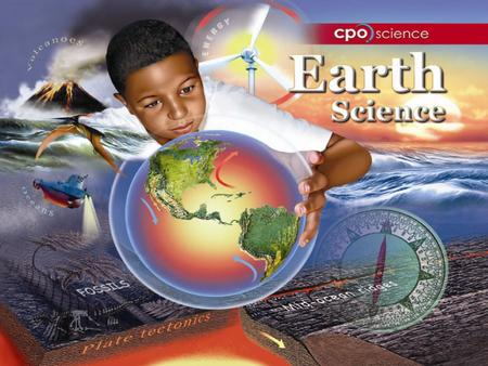 Introducing Earth Chapter Ten: Inside Earth 10.1 Sensing the Interior of the Earth 10.2 Earth's Interior 10.3 Earth's Surface.