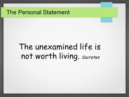 The Unexamined Life Is Not Worth Living Meaning Essay In Spanish - image 5